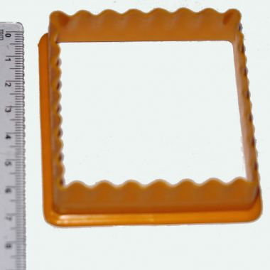 square pastry cutters